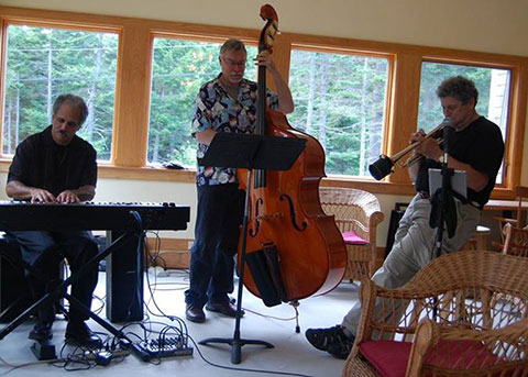jazz at Eagle Hill